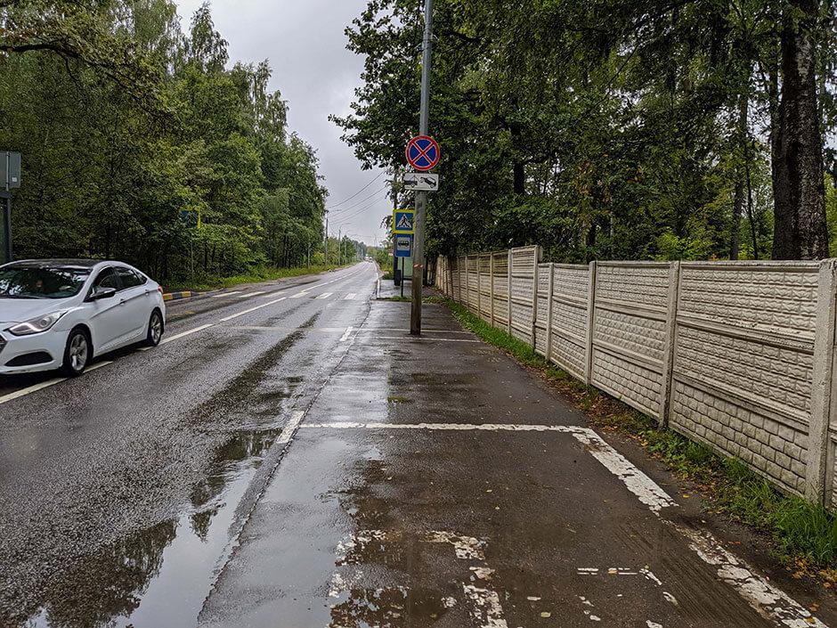 Ивановское кладбище. Фото 7