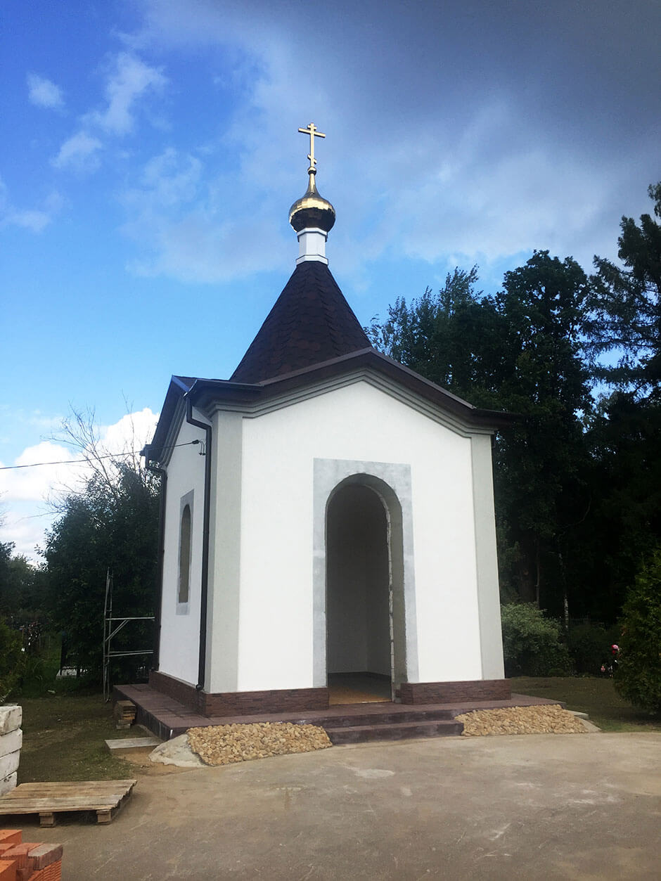 Кладбище Киово (Киовское). Фото 3