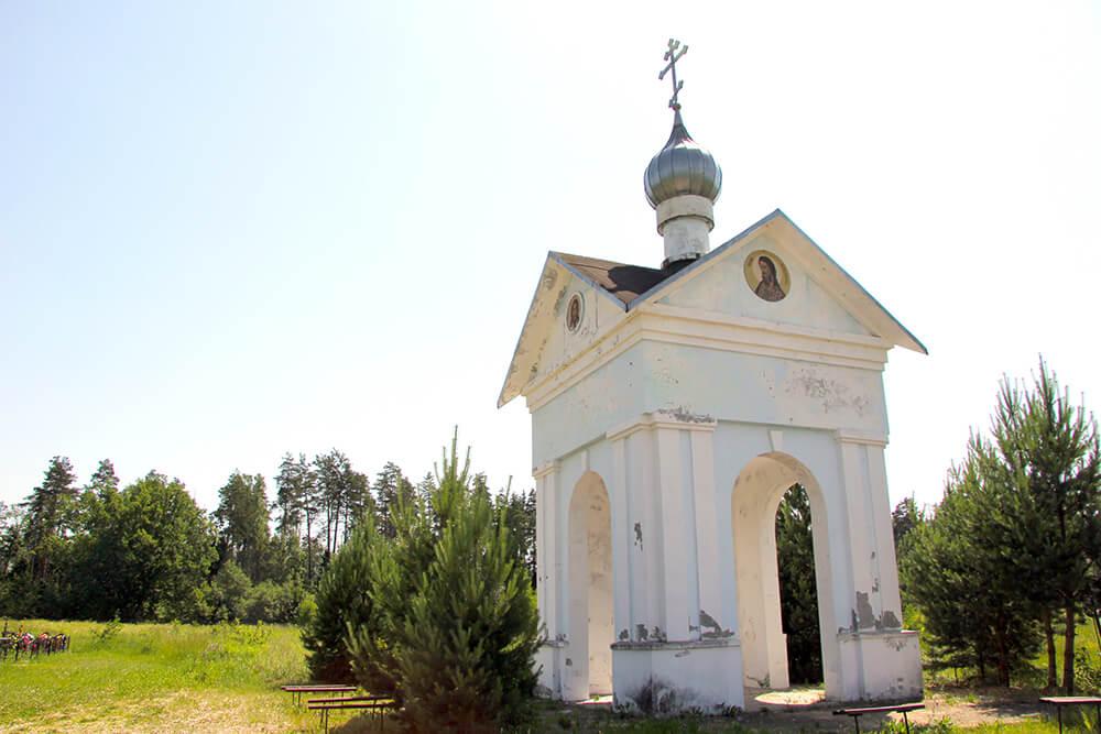 Новое Богословское кладбище. Фото 5