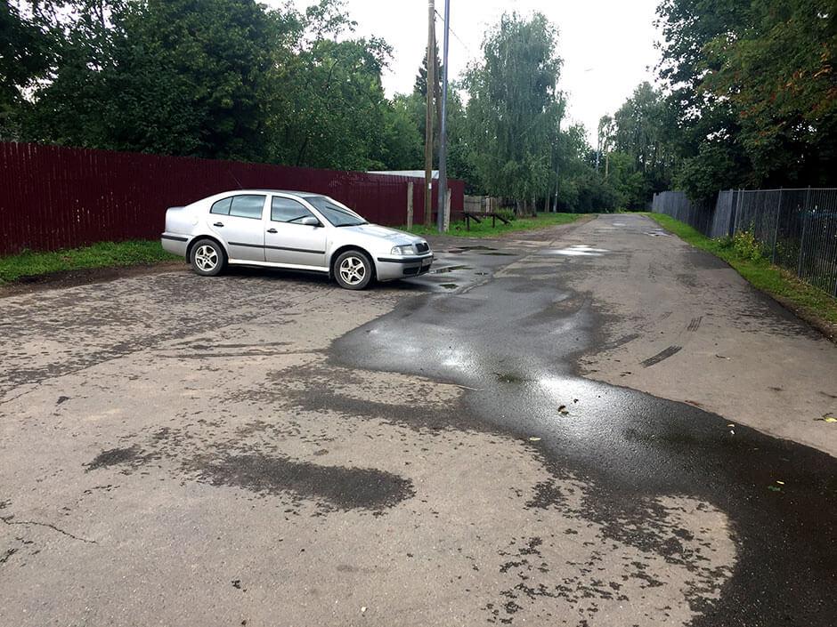 Орловское кладбище. Фото 4