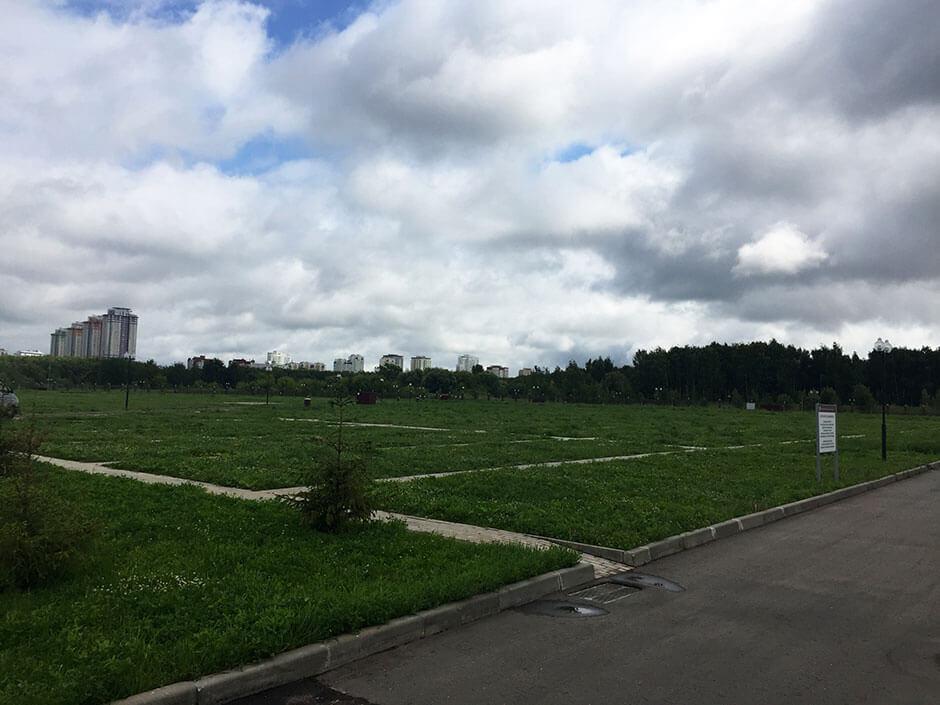 Востряковское иудейское кладбище. Фото 4